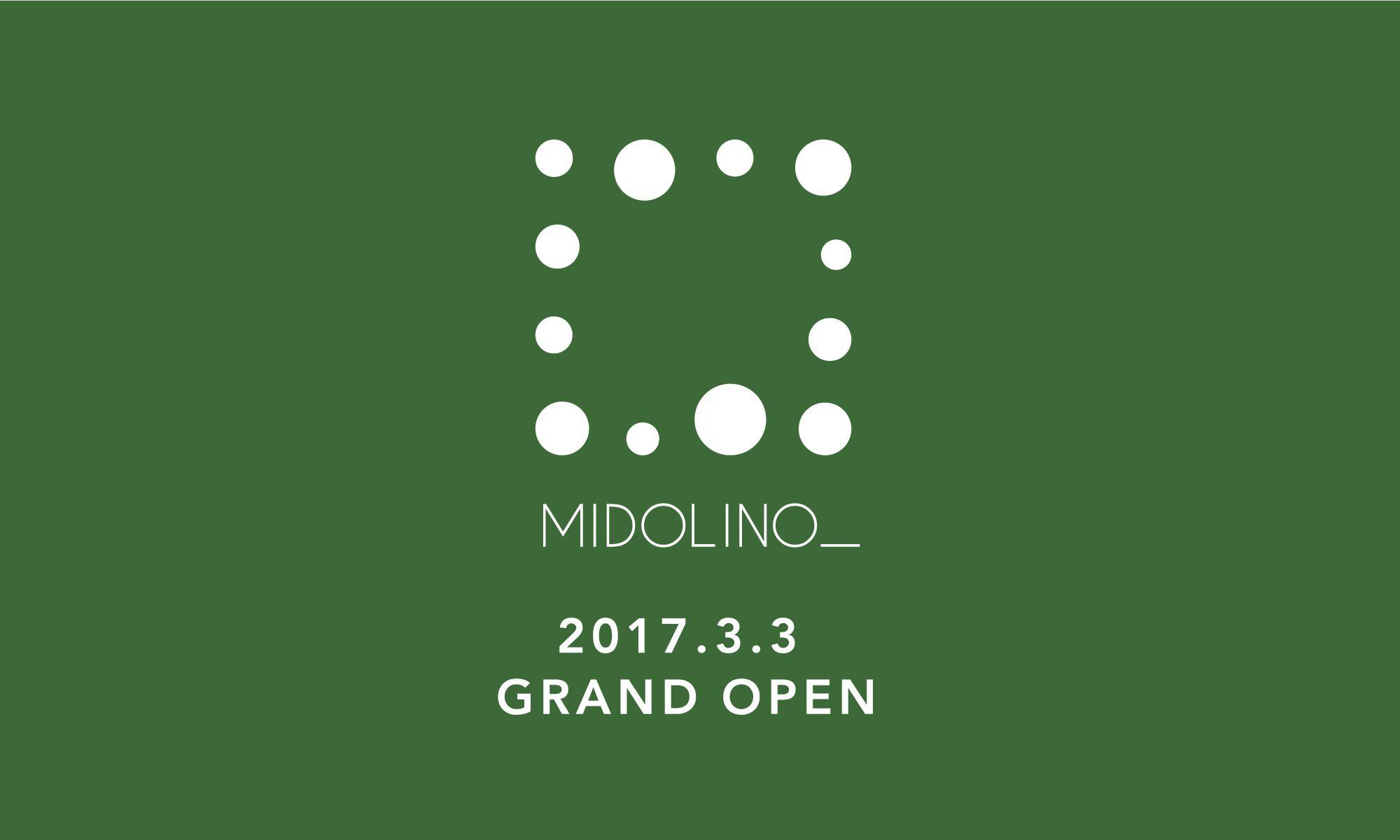 MIDOLINO_(みどりの_)